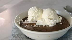 Cuisine Au Micro Onde : g teau au chocolat au micro ondes cuisine fut e parents ~ Nature-et-papiers.com Idées de Décoration