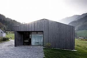Tiny House österreich : small home in austria delivering functional design and striking views ~ Frokenaadalensverden.com Haus und Dekorationen