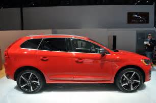 volvo xc60 r design 2014 volvo xc60 r design new york 2013 photo gallery autoblog