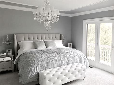 beautiful glamorus bedrooms hollywood glam decor