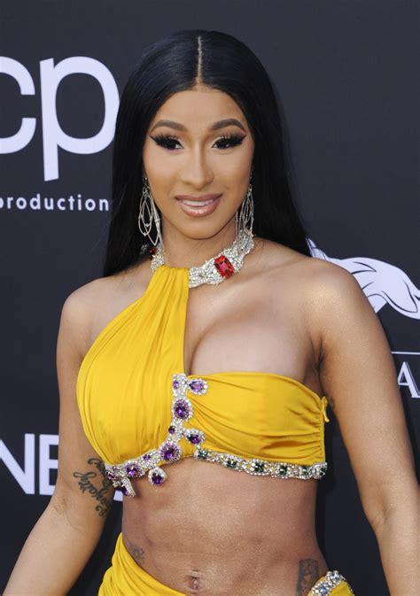 Cardi B Admits To Liposuction | Bossip