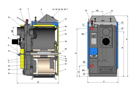 ATMOS :: Wood and Coal Gasification Boilers