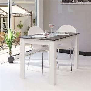 Table De Cuisine Avec Tiroir : table de cuisine avec rallonge et tiroir cuisine id es ~ Teatrodelosmanantiales.com Idées de Décoration