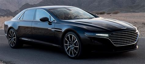 aston martin lagonda taraf priced     uk