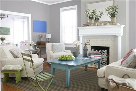 blue table ls for living room better homes and gardens my color finder main walls behr