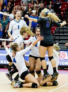 After five-set thriller to win last year's state title ...