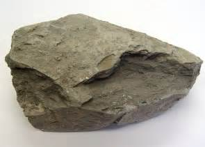 Pictures of Oil Shale