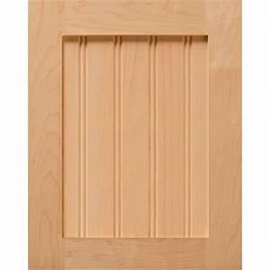 Custom, Camden, Nantucket, Style, Flat, Panel, Cabinet, Door