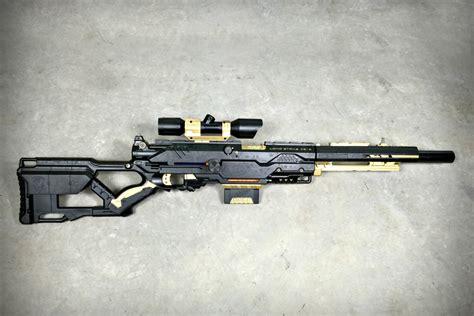 Custom Nerf Guns by JLCustoms