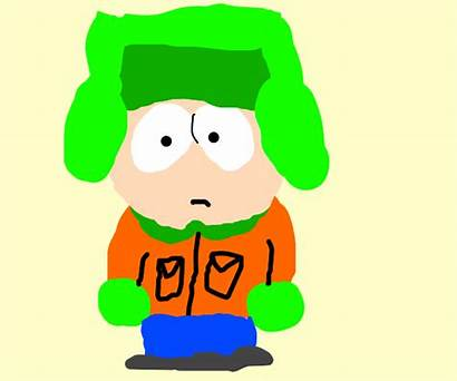 Broflovski Kyle Drawception