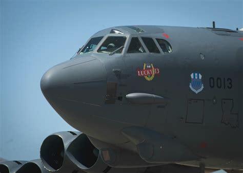 B-52 Stealth Bomber 13