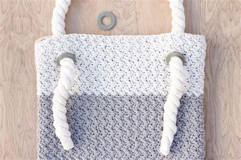 free crochet patterns for beginners easy modern free crochet bag pattern for beginners