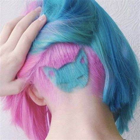 You can also see what i think. Crazy Cool Hair Color Ideas to Try (If You Dare ...
