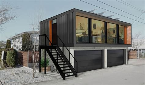 image prefab shipping container homes  sale tikspor