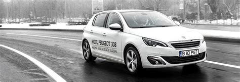 peugeot open europe review peugeot 2008 3008 crossway special editions unveiled