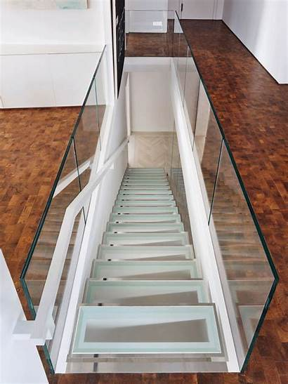 Stairs Japanese Folding Stair Staircase Modern Inspired