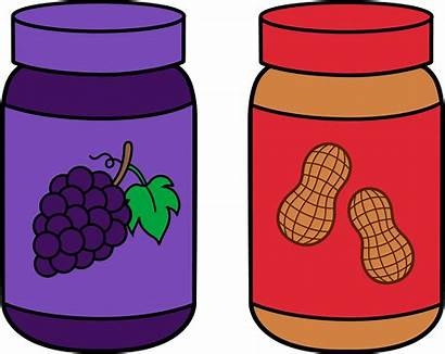 Jelly Peanut Butter Jar Word Jars Target