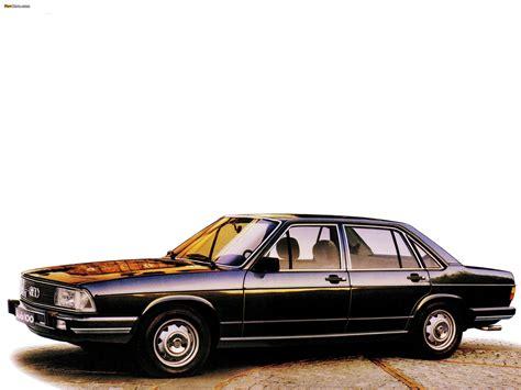 Audi 100 5s C2 19791982 Wallpapers 2048x1536