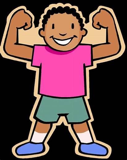 Physical Pe Clip Clipart Education Class Health