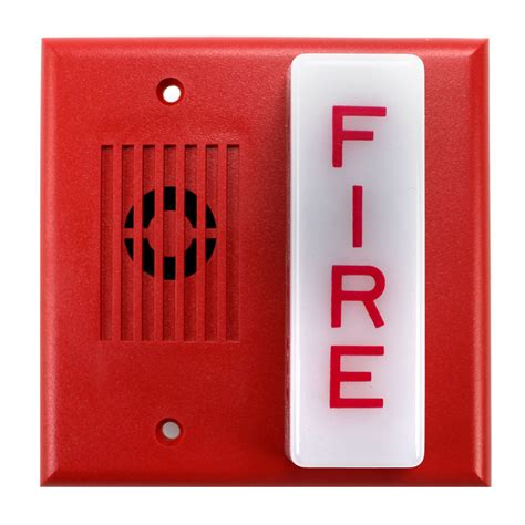 Fire Alarm Horn Strobe Wiring Fire Free Engine Image For