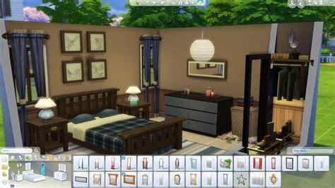 Simple Kitchen Interior - the sims 4 interior design guide