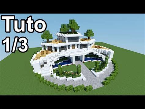 comment construire une maison de luxe dans minecraft la r 233 ponse est sur admicile fr
