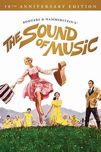 The Sound of Music (1965) - Posters — The Movie Database ...