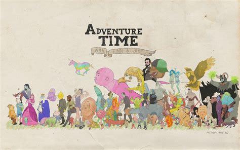 Anime Adventure Time Wallpaper - descargar fondos hora de aventura wallpapers adventure