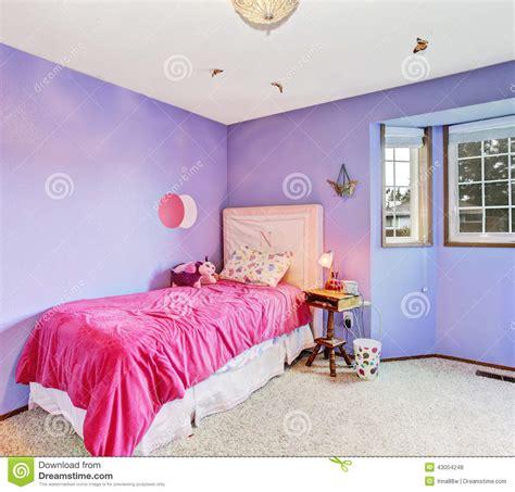 pink and purple bedrooms purple dreamy girl bedroom stock photo image 43054248 16691   purple dreamy girl bedroom bright kids room interior light lavender soft carpet floor pink bed 43054248