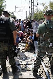Response to Europe's Refugee Crisis   WYPR