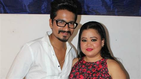 NCB summons Bharti Singh and husband Harsh Limbachiyaa ...