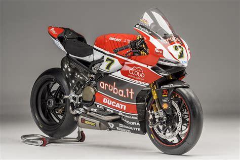 2015 Ducati Superbike 1299 Panigale