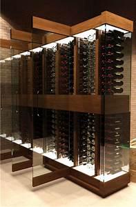 Cave À Vin Design : cave a vin design ~ Voncanada.com Idées de Décoration