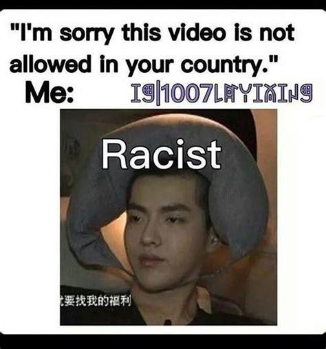 Meme Photography - quot am i living in narnia quot exo kris c kpop
