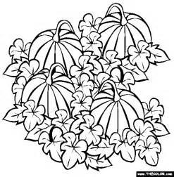 Pumpkin Patch Coloring Pictures pumpkin patch coloring page gt gt disney coloring pages