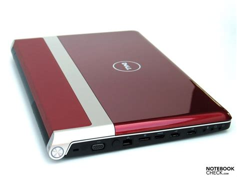Dell Studio Xps 16 preview dell studio xps 16 hd4670 win7 im test