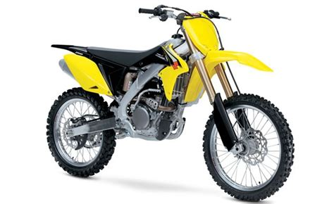 2016 Suzuki Off-road Lineup Announced With Updated Rm-z250
