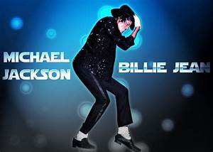 Michael Jackson - Billie Jean by Prozdesign on DeviantArt