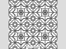 Geometric arabic seamless pattern free download cdr ai eps