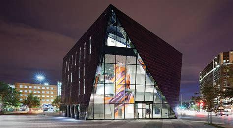 museum  contemporary art cleveland donleys
