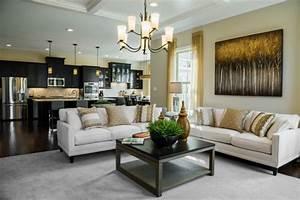 1001 conseils et idees pour une cuisine ouverte sur le salon With nettoyage tapis avec canapé minimaliste