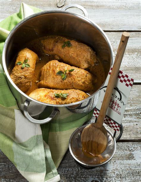 comment cuisiner des paupiettes de veau comment cuire des paupiettes