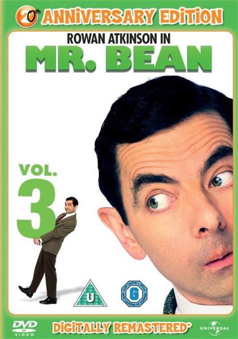 bean series 1 on itunes mr bean series 1 volume 3 20th anniversary edition Mr