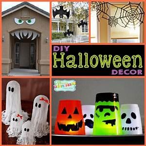 Halloween, Diy, Halloween, Decor