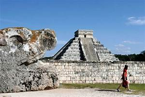 Climate change may have caused Mayan civilization's ...