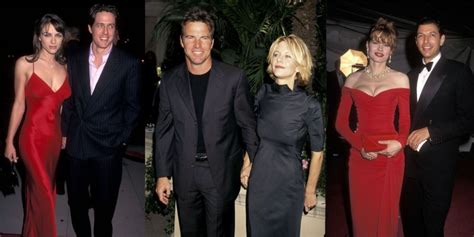 The Iconic Celebrity Couplings You Totally Forgot About
