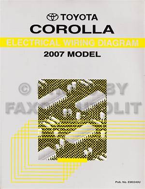 2001 Toyota Corolla Wiring Diagram Original 24780 Getacd Es