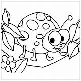 Coloring Insects Printable Children Theme Spiders Justcolor sketch template