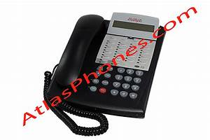 avaya partner 18d series 2 phone With avaya 18d series 2