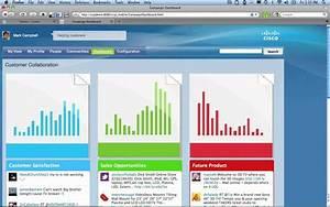 Cisco Social Media Customer Care: Demo - YouTube